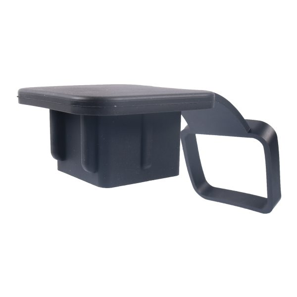 Hitch Receiver Tube Cover 21728 for Trailer car
