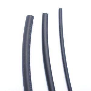 130pcs Polyolefin 2:1 4″ Wire Wrap Assortment Set Heat Shrinkable Shrink Tube 6 Sizes 2.5/3.5/5/7/10/13MM