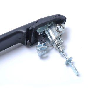 Car Door Handle Key Lock left/Right Driver Side w/Keys For Ford Galaxy VW Polo/Sharan