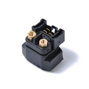 Starter Solenoid Relay FITS YAMAHA GRIZZLY 660 YFM660 2002-2008 ATV & 30A Fuse