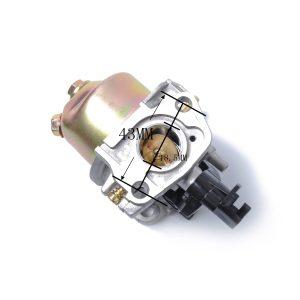 Generator Carburetor Carb For HONDA GX160 GX200 5.5HP 6.5HP Engine Carby Moto