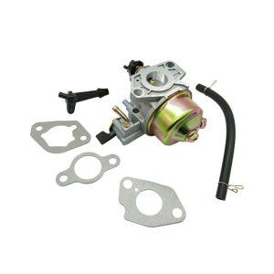 Carburetor Carb Kit for Honda Gx240 Gx270 8hp 9hp #16100-ZE2-W71 16100-ZH9-820 Free Gaskets