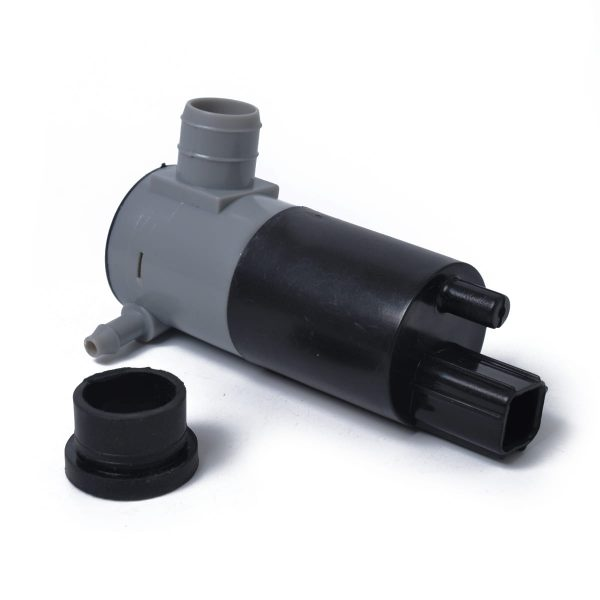 OEM:JL3Z17664A – Product Name:Windshield Washer Pump – for Chrysler – Replacement cost