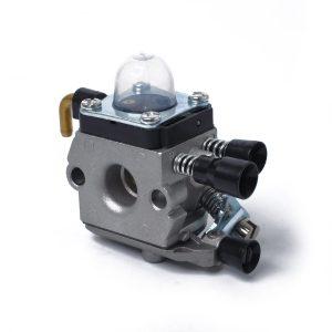 Carburetor Carb Fit Stihl FS38 FS45 FS46 FS55 FS74 String Hedge Trimmer 41401200619