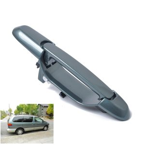 Fit For 98-03 Toyota Sienna Outside Door Handle Rear Left or Right Sliding Handle