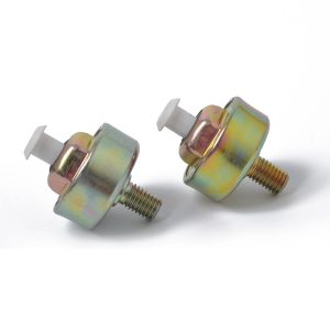 2pcs Replacement Knock Control Sensor for Chevy GMC Silverado Sierra 10456603
