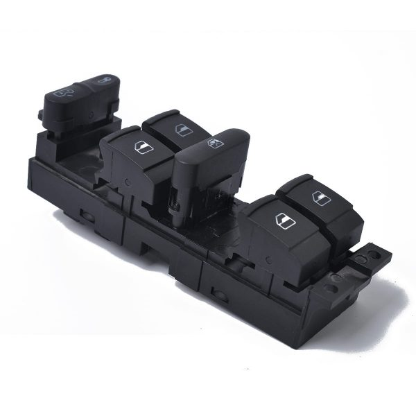 OEM:1J4959857D – Product Name:Power Window Switch – for Volkswagen – Replacement cost