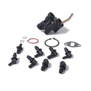 New Fuel Pump for Kohler 5255903-S KT17 KT19 M18 M20 MV16 MV16 MV18 MV20 Engines