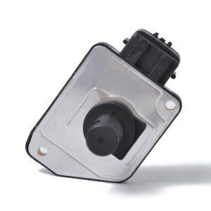 Mass Air Flow Meter Sensor Replacement AFH55M-12 for Nissan Frontier Xterra