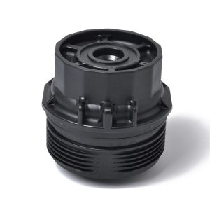New Oil Filter & Oil Filter Cap Fits Toyota Corolla Matrix Prius 15620-37010 with 64.5mm Oil Filter Wrench