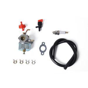 Tecumseh carburetor set – for 5HP,6HP,H30,H50,H60,HH60 OE:632230,632272