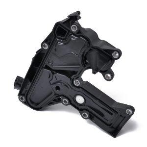 New Ventilation Valve Oil Separator Replacement for A3 A4 TT Jetta Tiguan Passat OEM:06h103495ab 06H103495A 06a103495ac