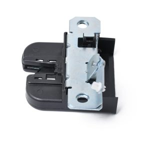 Rear Tailgate Central Lock Trunk Locking Actuator Mechanism Replacement for Polo 9N Seat OEM:3B9827505C
