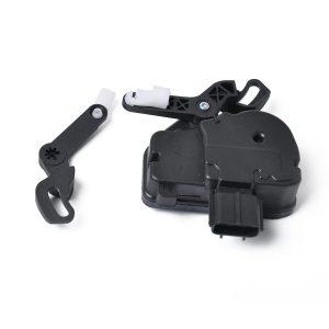 Rear Sliding Door Lock Actuator Tailgate Lock Replacement for Dodge Chrysler OEM:4717960AC