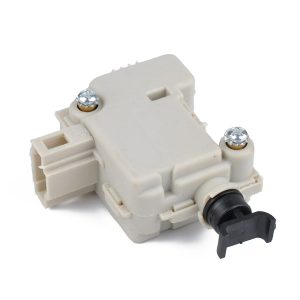 Vehicle Tailgate Lock Cylinder Boot Lock Actuator Repalcemnet 3B0959781C for Beetle Jetta