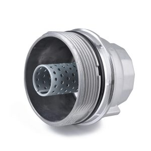 Oil Filter Housing Cap Holder Replacement 15620-31060 for Lexus ES350 GS350 Toyota Camry