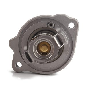 Car Engine Coolant Thermostat Housing for Buick Hummer OE:12622316