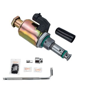 Fuel Injection Pressure Regulator for Ford F-250 F-350-OE:F5TZ9C968A