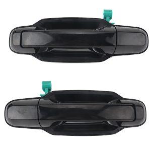 A Pair Of Exterior Rear Door Handle for Kia Sorento OE:83650-3E010