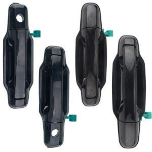 A Set Of Exterior Door Handle for Kia Sorento OE:8265/60-3E010+8365/60-3E010