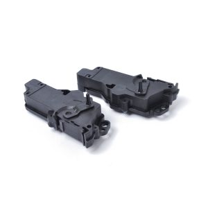 1 Pair of Left and Right Auto Part Central Mercury Door Lock Actuator With Toolkit 3L3Z25218A42AA for Ford