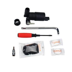 Windshield Washer Pump fit for Citroen Peugeot 207 OE:93160293