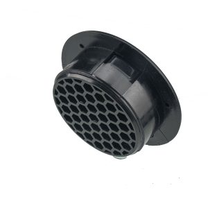 100mm Air Conditioning Outlet Vent With the Grid for RV Bus Car Boat Yacht