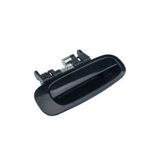 Set of 4 Door Handles Exterior Outside for Toyota Corolla 1998-2002 OE:6922002030,6921002030