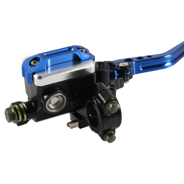 Motorcycle Front Brake Clutch Lever Kit for Motorcycles
