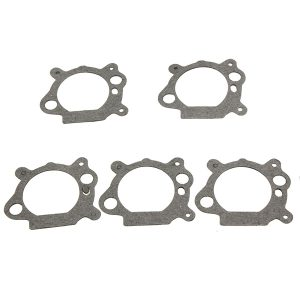 5pcs Air Cleaner Mount Gaskets For Briggs Stratton 795629 272653 272653S