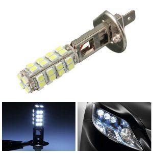 12V H1 1206 36-SMD Led Xenon Super Bright White Car Fog Light Lamp Bulb