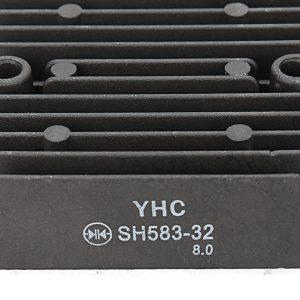 Motorcycle Voltage Regulator Rectifier For Honda CBR600F VF750 VTR250 NT650