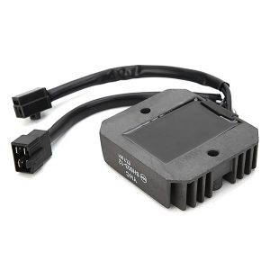 Motorcycle Voltage Regulator Rectifier For Honda NV400 NV600 Steed 600 VT600