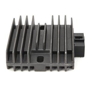 Regulator Rectifier Stabilizer Voltage YHC-019 SH650A-12 G9.6 For Kawasaki ZR250 ZXR250 ZZR400 600 BJ250-B1