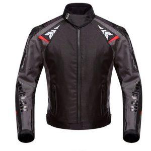 Motorcycle Riding Street Bike Racing Jacket Waterproof for DUHAN 117