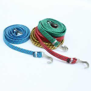 Luggage Tied Rope Cycling Bike Stacking Banding Motorcycle Elastic Cord Strap