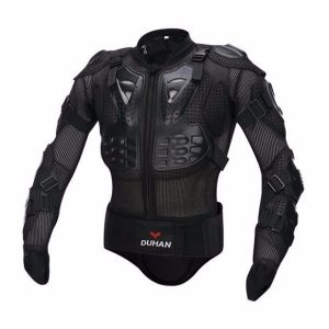 Motorcycle Riding Armor Protective Jacket Gear For DUHAN