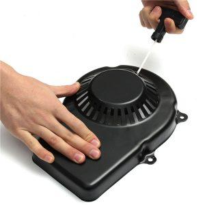 Gas Generator Recoil Pull Starter Kit For ETQ950 TG1200 63cc 1000w 1200w