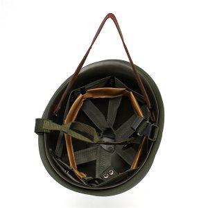 CS USA Military Steel M1 Tactical Helmet Motorcycle Army Equipment