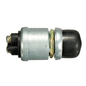 12V 20A Waterproof Horn Engine Start Button Push Switch For Car Boat Bike