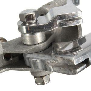 Left Front Brake Master Cylinder For HONDA CR125R 250R CRF250R 450R CRF250X 450X