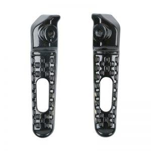 Motorcycle Rear Footrest Pedal Foot Pegs for Honda CBR1000RR CBR600RR VTR1000