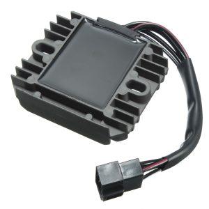 Voltage Regulator Rectifier For Suzuki GSXR600 750 1300 1400 DL650 AN650 VL800