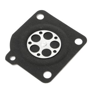 10pcs Carburetor Gasket Metering Diaphragm Rebuilt Kit For ZAMA C1U A015010
