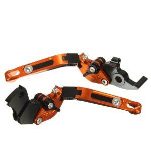 Adjustable Brake Clutch Levers For DUKE 125 200 390