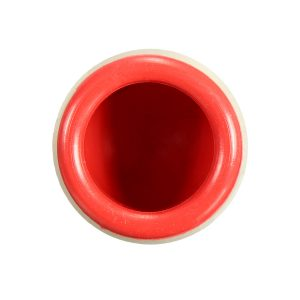 Red Carburetor Oil Bulb Cup For Briggs And Stratton 694394 494408