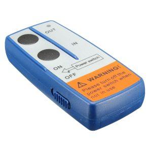 12V 75ft Winch Wireless Remote Key Fob Keychain Controller Kits for Tuff Stuff