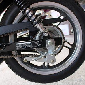 Motorcycle Automatic Chain Tensioner Universal Anti Skid Elastic Regulator Accessories