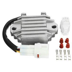 Voltage Regulator Rectifier For Yamaha YFZ 450 2004-2009 5TG-81960-00-00