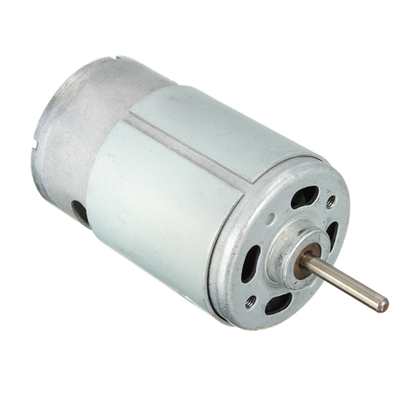 30000 RPM Motor Gears For Kids Ride Car Spare Parts 10Teeth 12 Volt